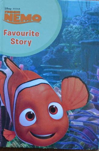 Finding Nemo (Favorite Story)