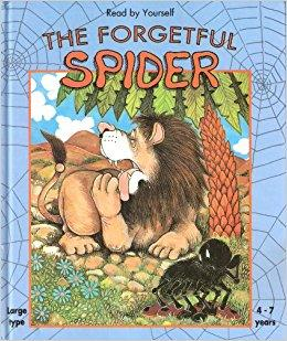 The Forgetful Spider