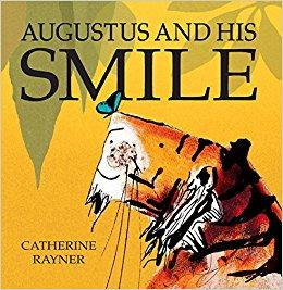 Augustus and His Smile