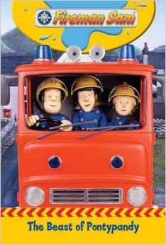 Fireman Sam - The Beast of Pontypandy