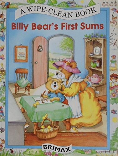Billy Bears First Sums