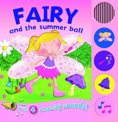 Sound Boards: Fairy and the Summer Ball