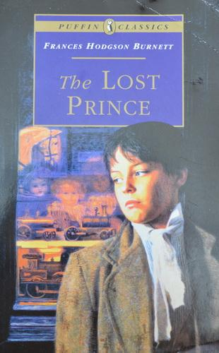 The Lost Prince