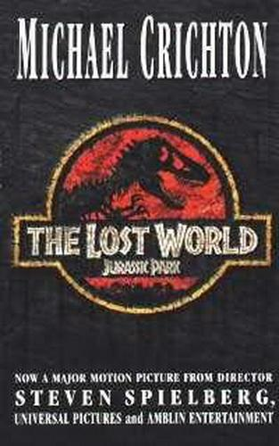 a literary analysis of the lost world by michael crichton Unlike most editing & proofreading services, we edit for everything: grammar, spelling, punctuation, idea flow, sentence structure, & more get started now.