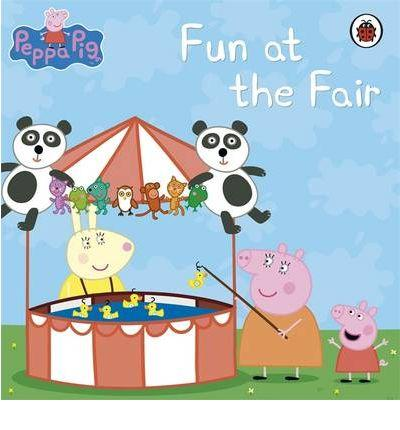 Peppa Pig - Fun at the Fair