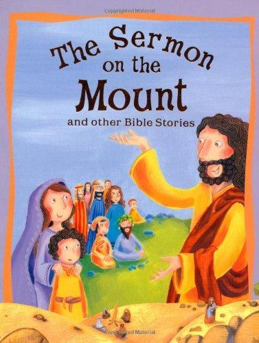 Sermon On The Mount And Other Bible Stories