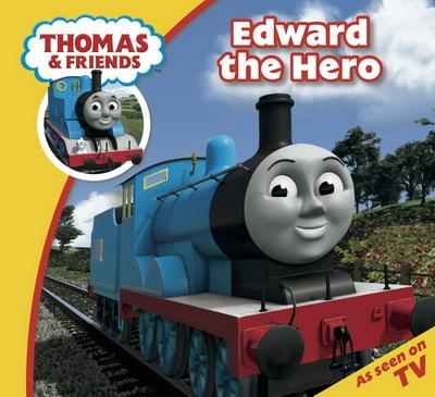 Thomas & Friends - Edward The Hero