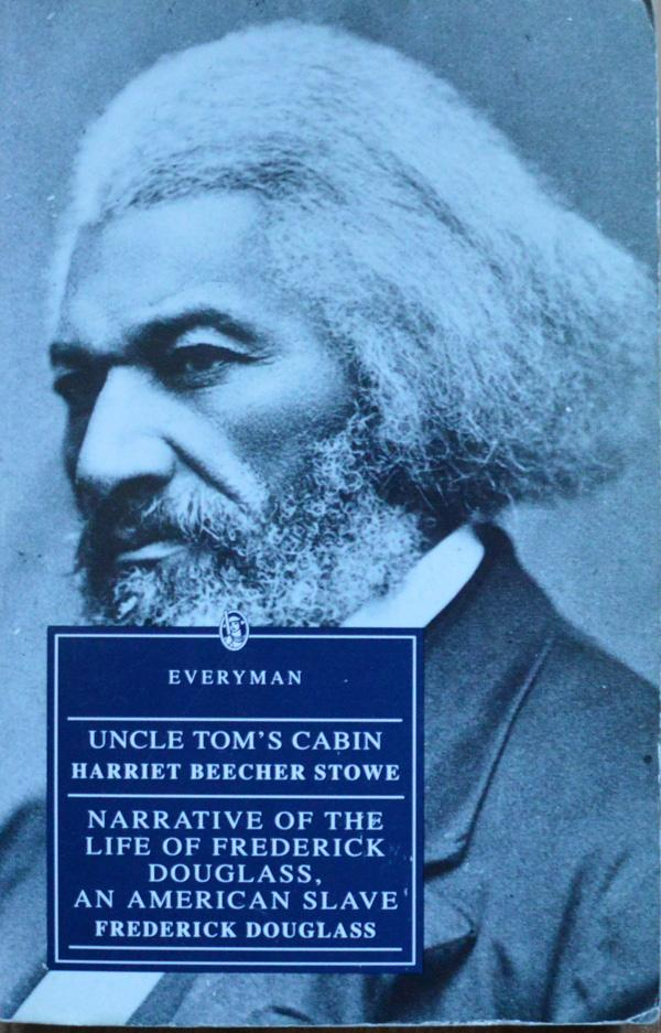 Uncle Tom's Cabin and Frederick Douglass